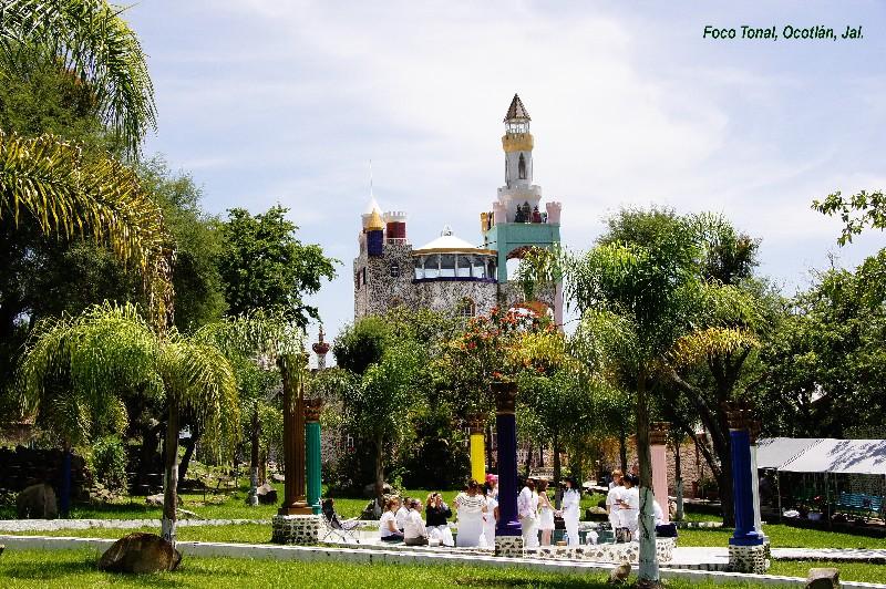 Ocotlán Foco Tonal