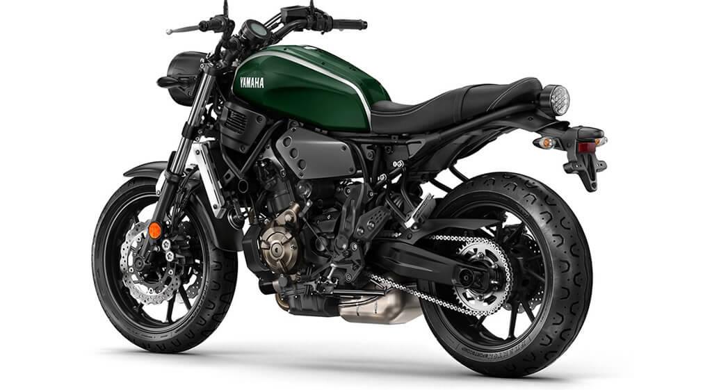 Yamaha-XSR-700 -1