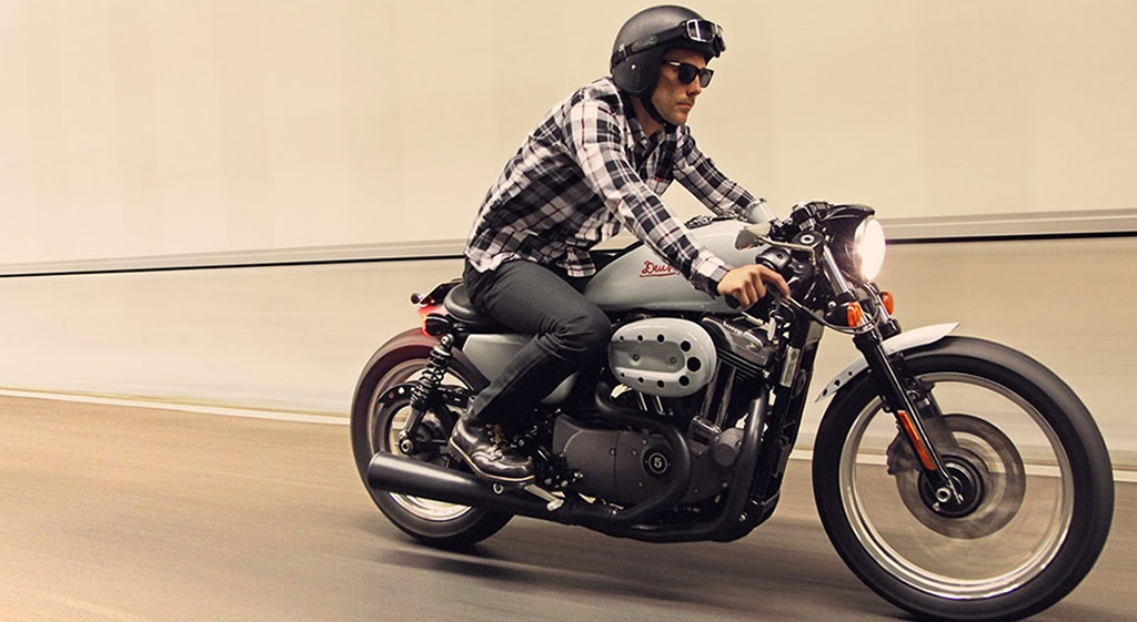 Diferentes estilos para Modificar tu Moto - Pasión Biker