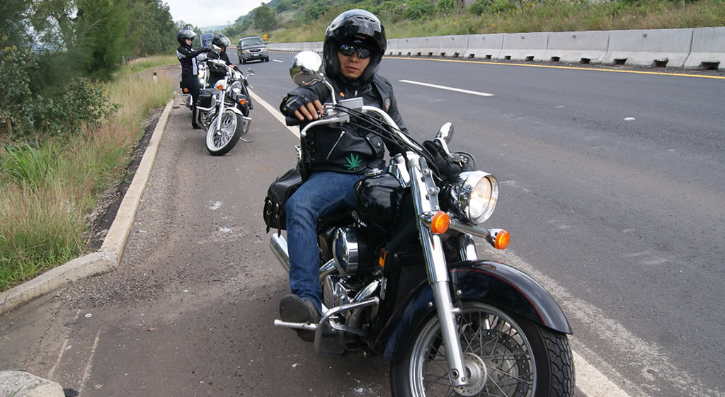 Jocotepec Jalisco - Pasión Biker