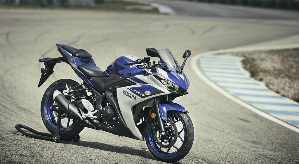 966d3527757 ... que a Yamaha tanto le gusta agregar en sus motocicletas deportivas (No  Super Sport) además de un look super agresivo que definitivamente te hará  sentir ...