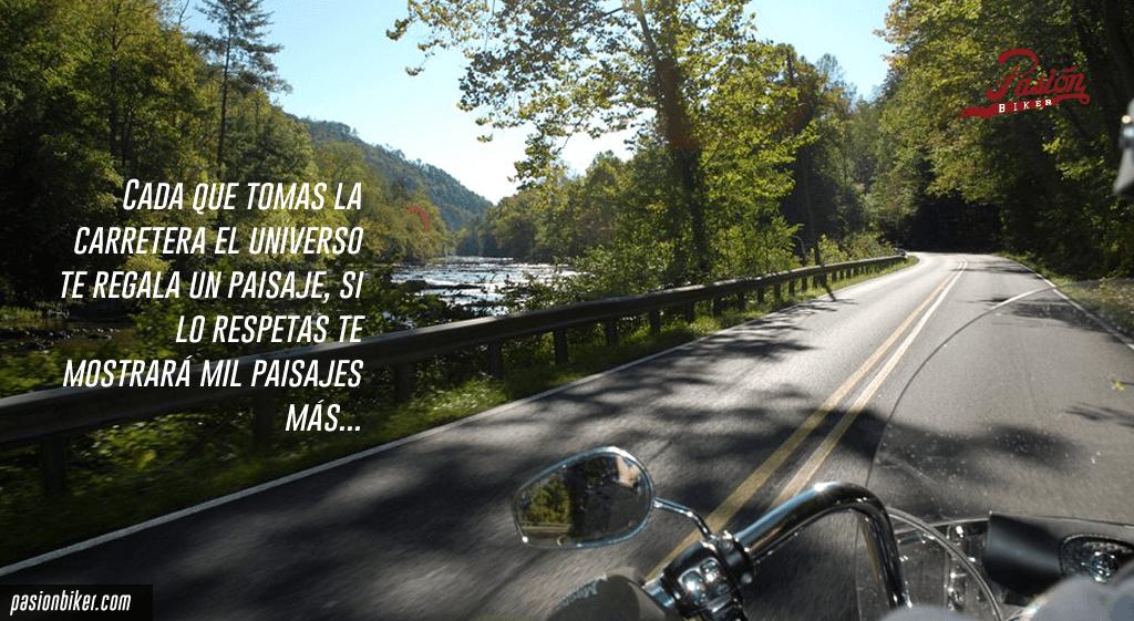 Las 10 mejores frases de un Motociclista Las 10 mejores frases de un Motociclista frases de motocicletas 10
