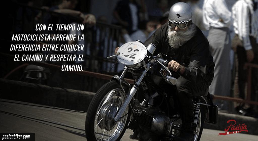 Las 10 mejores frases de un Motociclista Las 10 mejores frases de un Motociclista frases de motocicletas 7