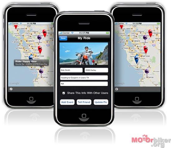 image APPS PARA VIAJEROS MOTOCICLISTAS APPS PARA VIAJEROS MOTOCICLISTAS image3