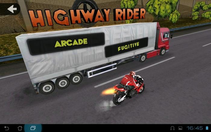Highway Rider03