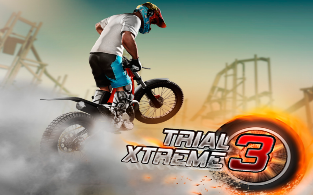 Trial Extreme 301