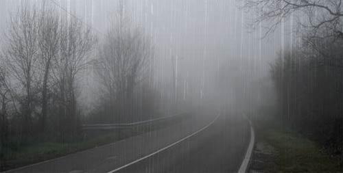 carretera_niebla PRECAUCIONES QUE TOMAR AL SALIR A CARRETERA PRECAUCIONES QUE TOMAR AL SALIR A CARRETERA carretera niebla