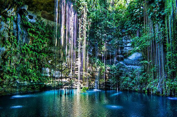 Cenotes 7 DESTINOS PARA RODAR 7 DESTINOS PARA RODAR Cenotes