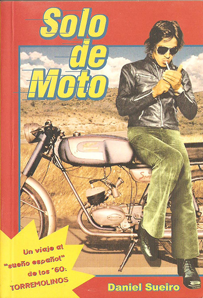 solo de moto
