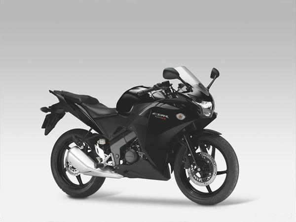 Honda-CBR-125R