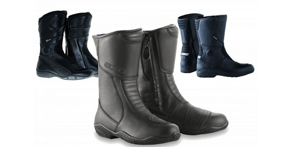 botas-Touring 6 tipos de botas para moto 6 Tipos de Botas para Moto botas Touring