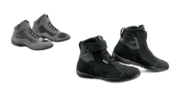botas-urbanas 6 tipos de botas para moto 6 Tipos de Botas para Moto botas urbanas