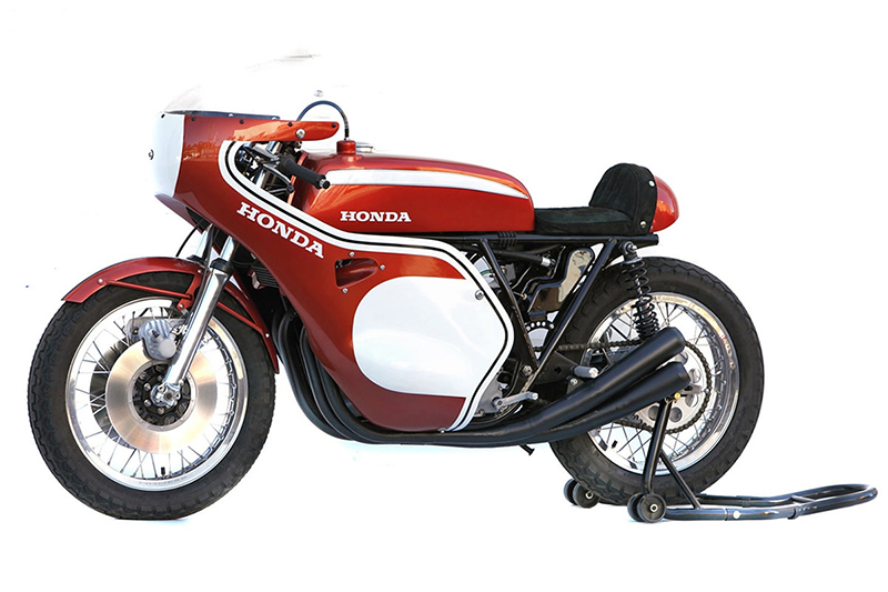 EXTREME CREATIONS DICK MANN REPLICA