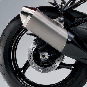 SUZUKI MOTOS GSX-R600