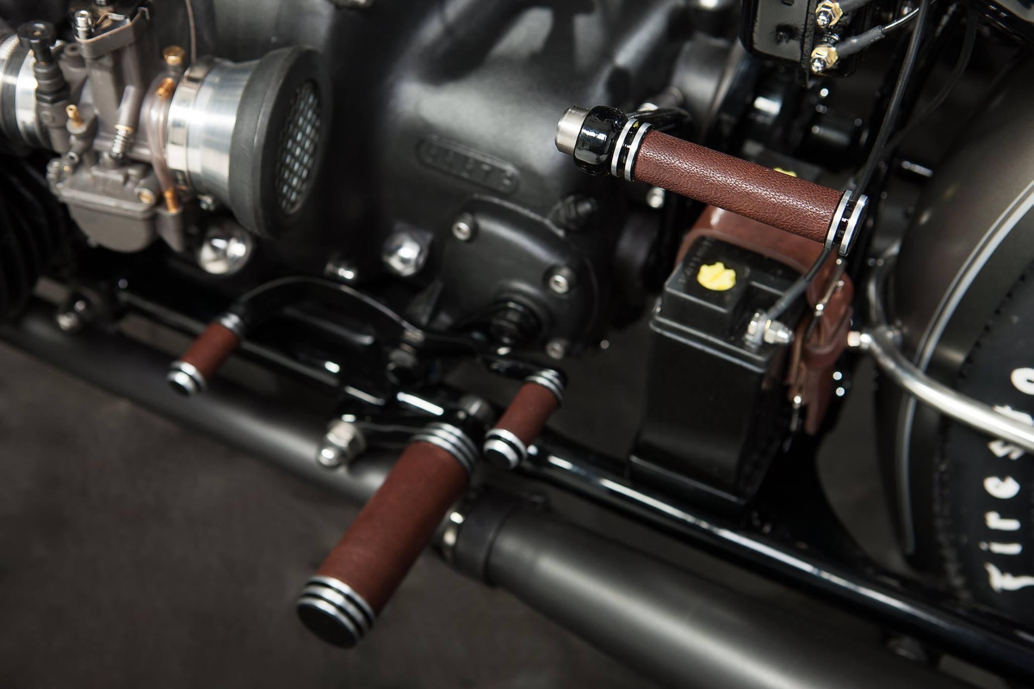61 URAL M72 URAL M72 61