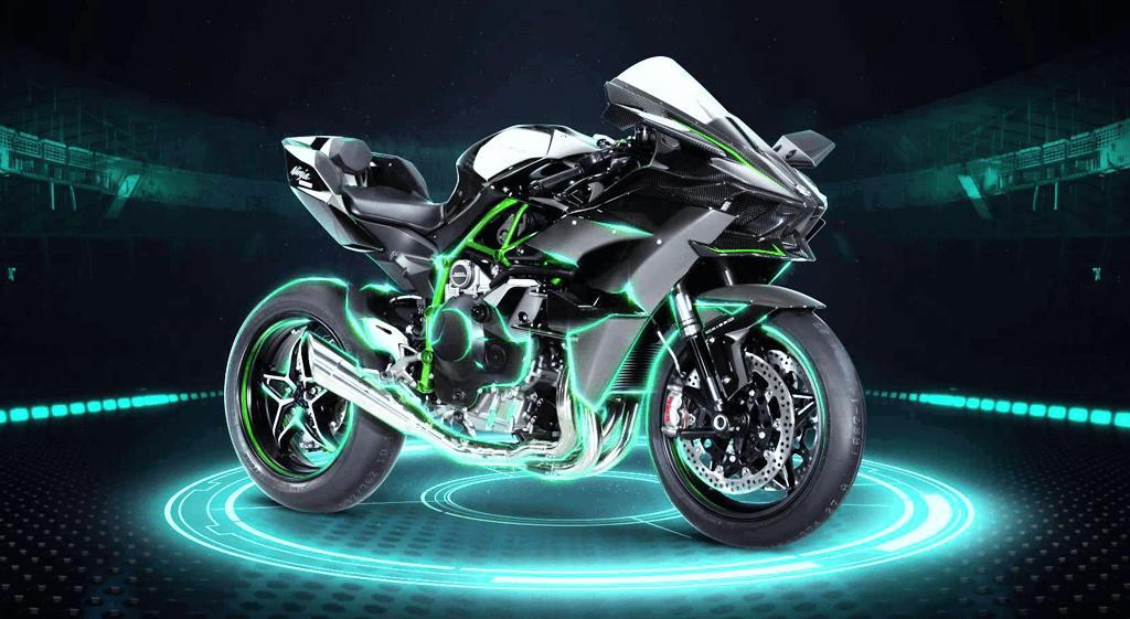 5 motos para atraer miradas pasi n biker for Pasion com m