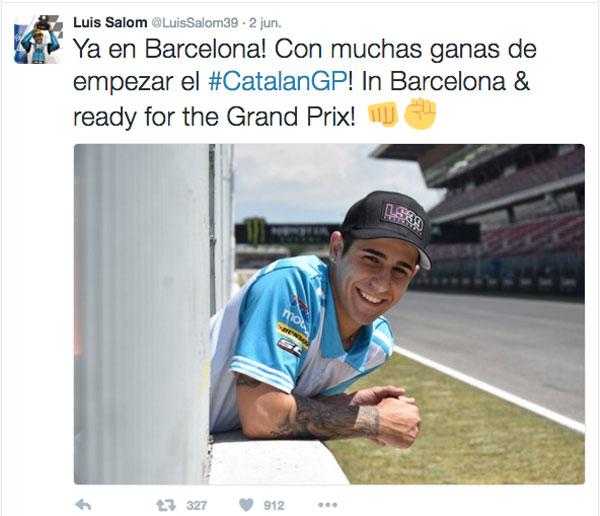 luis-salom-motocilista Luis Salom De luto en el motociclismo mueren 4 pilotos el fin de semana luis salom motocilista
