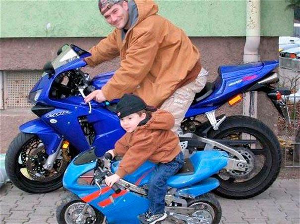 padres-bikers