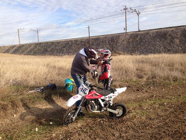 padres-e-hijos-motociclistas