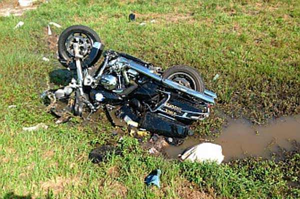 Honda-VTX1300-Roland-Howard-Goff-accident