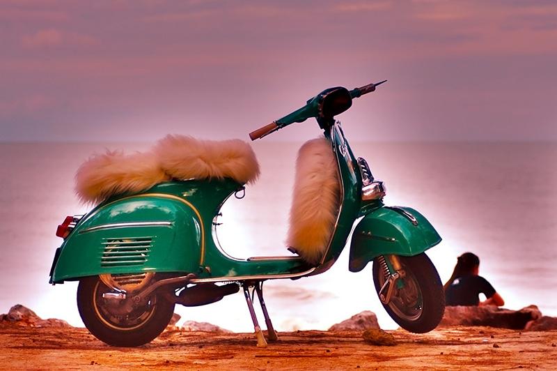 diferencias básicas que dividen a las motocicletas
