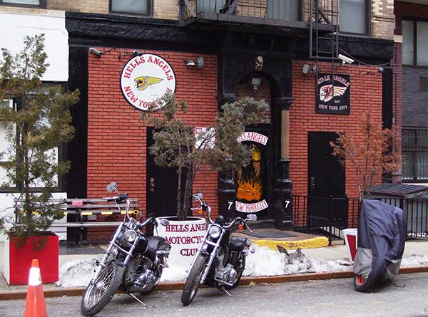 Tres corrientes base del motociclismo