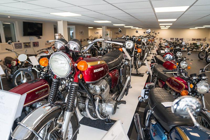 NUEVO MUSEO DE MOTOS HONDA NUEVO MUSEO DE MOTOS HONDA NUEVO MUSEO DE MOTOS HONDA un nuevo museo de motos honda 02
