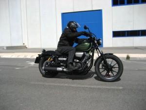 La postura correcta al conducir tu motocicleta La postura correcta al conducir tu motocicleta La postura correcta al conducir tu motocicleta Postura conduccion crucera
