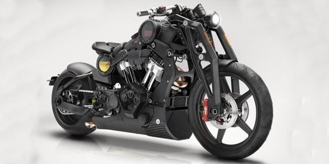 Las cinco motos más caras del mundo motos más caras del mundo Las cinco motos más caras del mundo confederate motorcycles p51 fighter black 2