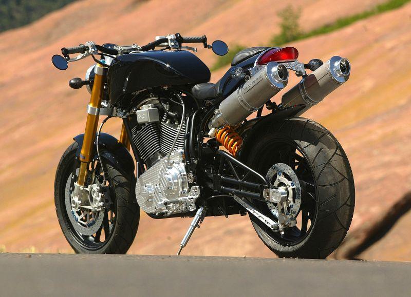 Las cinco motos más caras del mundo