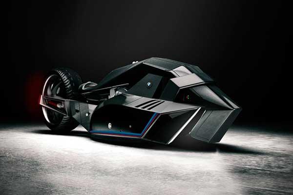 la motocicleta de batman La motocicleta de Batman La motocicleta de Batman creada por un turco la motocicleta de batman 2