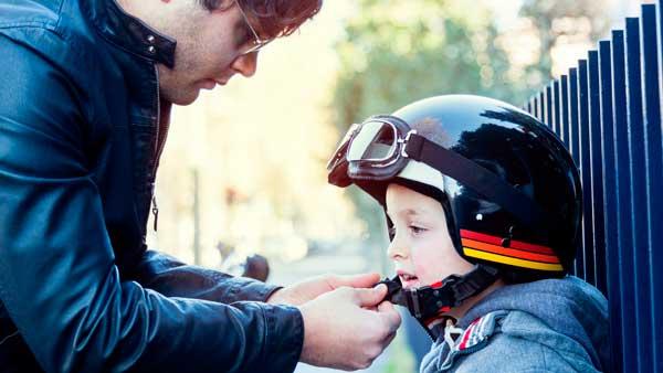 Llevar niños en moto llevar niños en moto Cuándo está bien llevar niños en moto llevar ninos en moto 1