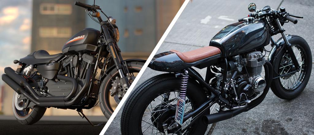 por qué una moto antigua aumenta el riesgo de accidente
