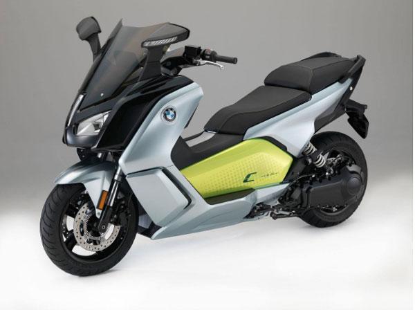BMW al Salón de París