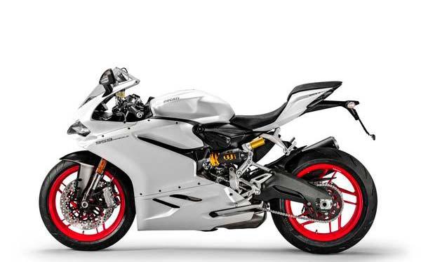 Ducati Supersport Ducati Supersport En 2017 volveremos a ver la Ducati Supersport Ducati Supersport5