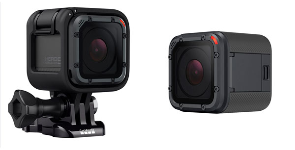 Hero 5 Black  Hero 5 Black GoPro regresa con todo y lanza Hero 5 Black y eso no es todo Hero 5 Black