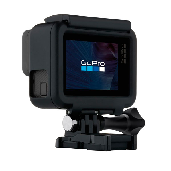 Hero 5 Black Hero 5 Black  Hero 5 Black GoPro regresa con todo y lanza Hero 5 Black y eso no es todo Hero 5 Black 3