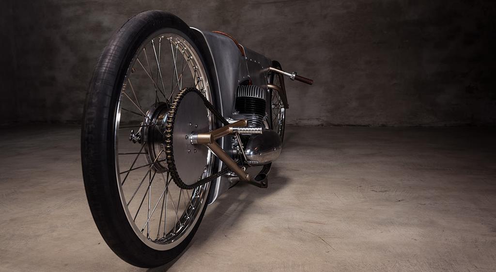 extravagancias en dos ruedas