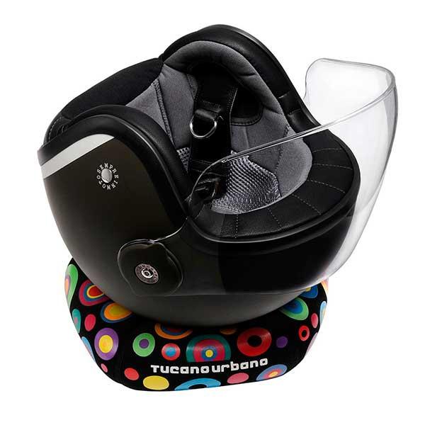 Cambiar mi casco cambiar mi casco Cada cuánto tiempo debo cambiar mi casco cascomoto2