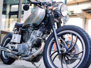 El mundo de la moto