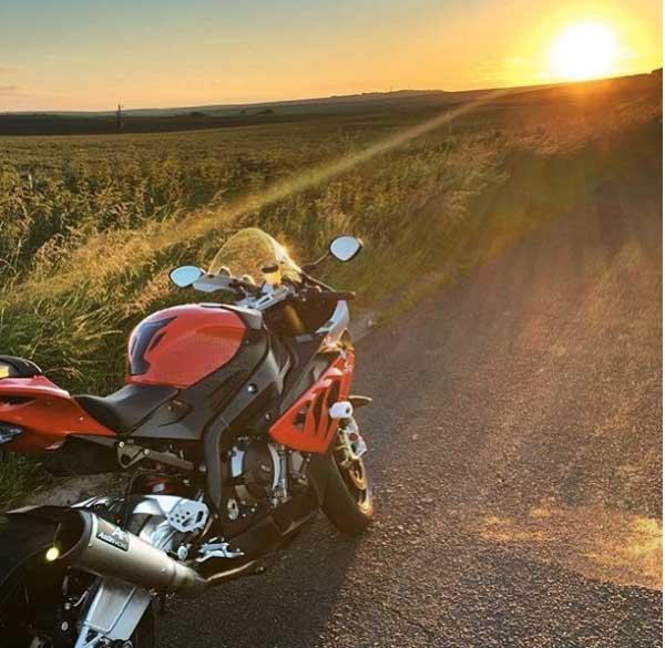 Excelentes Tomas excelentes tomas Cómo sacar excelentes tomas de tus rodadas en moto tomas espectaculares7