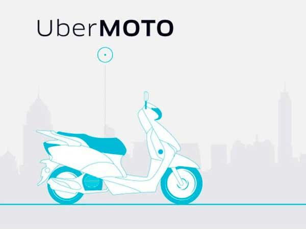 Uber Moto Uber moto Ya no podrás dejar la pasión biker de lado en uber moto ubermoto2