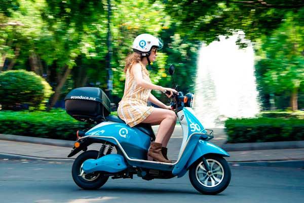 Uber Moto Uber moto Ya no podrás dejar la pasión biker de lado en uber moto ubermoto4