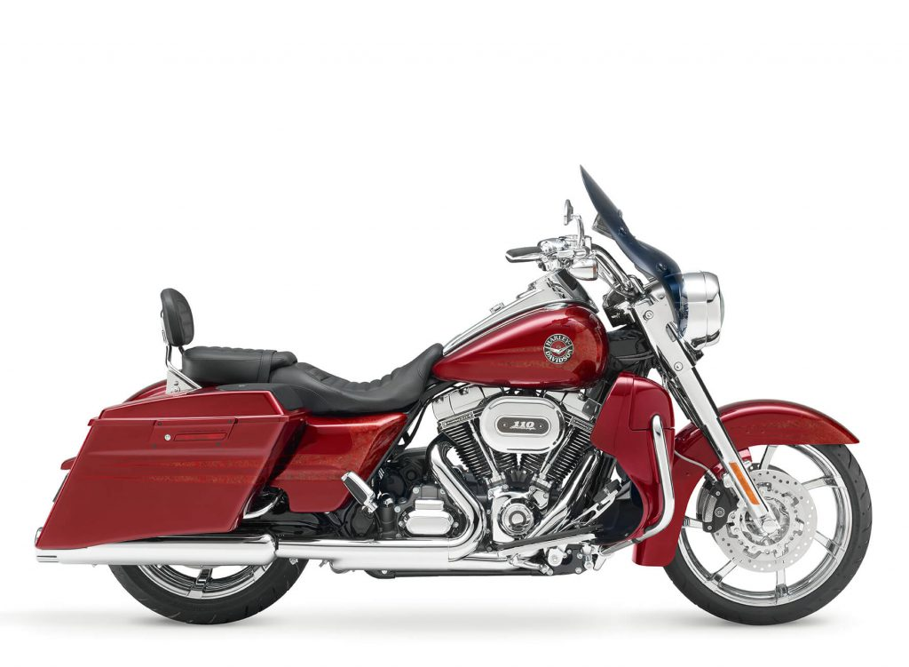 13_flhrse2_r harley-davidson cvo Harley-Davidson CVO 13 FLHRSE2 R