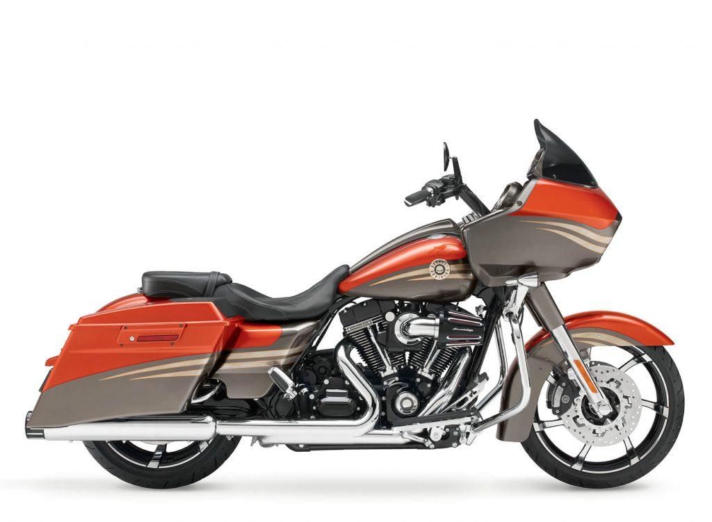 13_fltrxse2_r2 harley-davidson cvo Harley-Davidson CVO 13 FLTRXSE2 R2