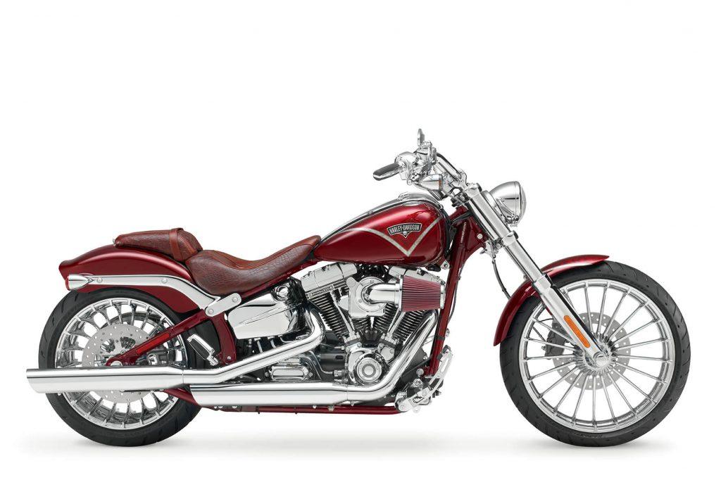13_fxbse_r2 harley-davidson cvo Harley-Davidson CVO 13 FXBSE R2