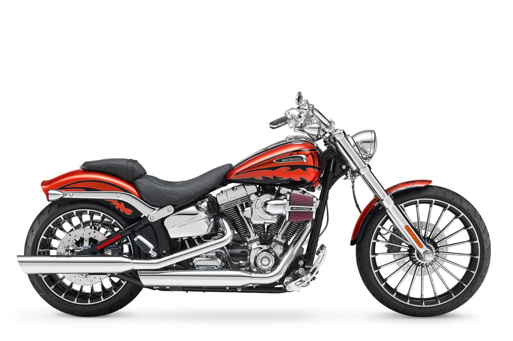 breakout-cvo-baja harley-davidson cvo Harley-Davidson CVO Breakout CVO Baja