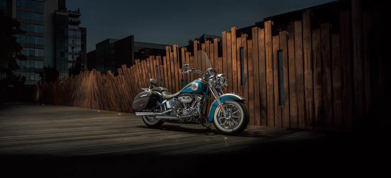 deluxe-cvo harley-davidson cvo Harley-Davidson CVO DeLuxe CVO