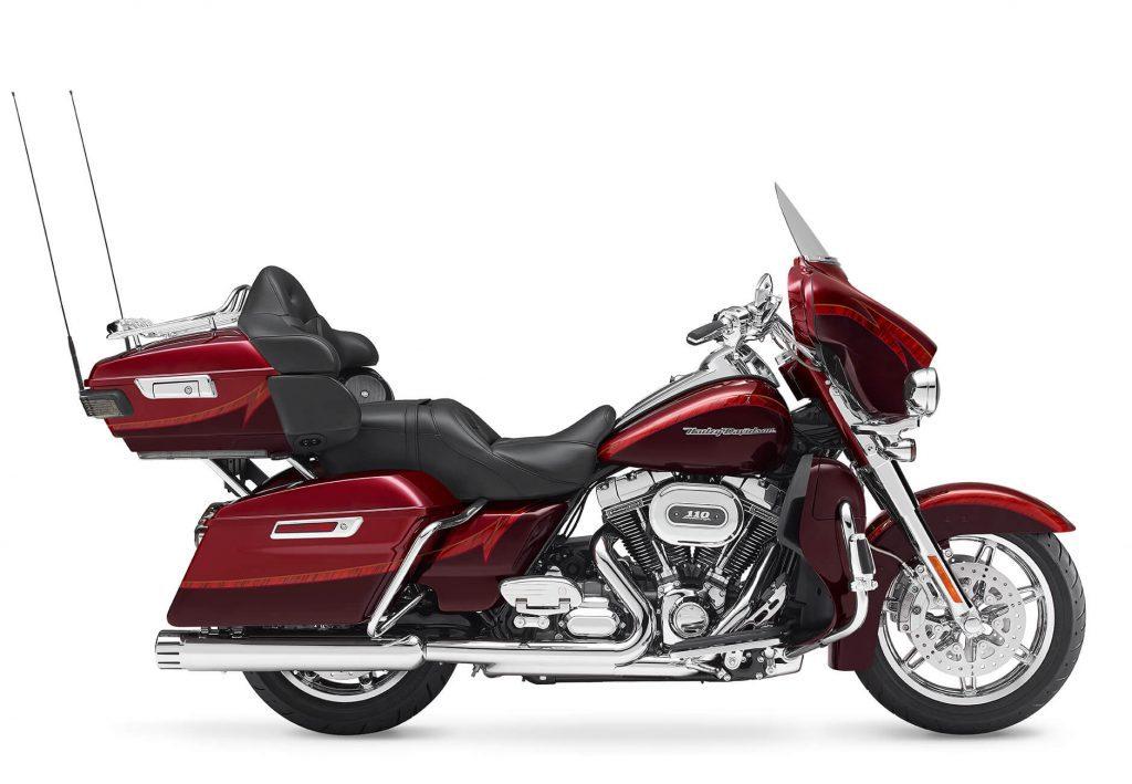 electra-cvo-baja harley-davidson cvo Harley-Davidson CVO Electra CVO Baja