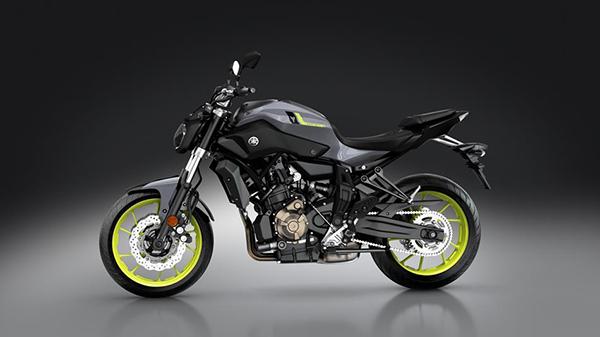 Las motos más vendidas en octubre